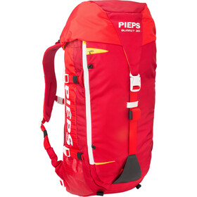 Pieps Summit - Sac à dos Homme - 30l rouge
